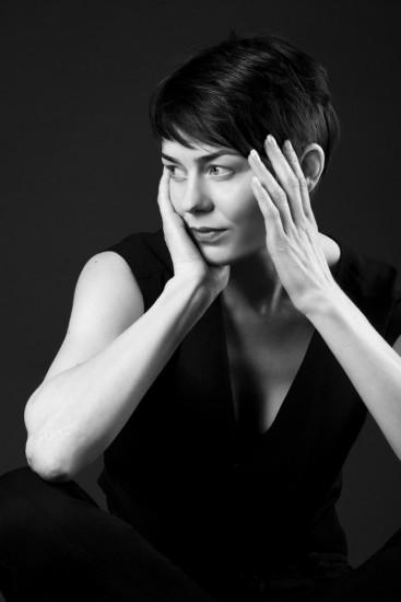 Modell: Solgunn Ivana Valstad