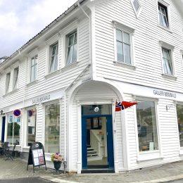 Galleri Bøgwald i Flekkefjord