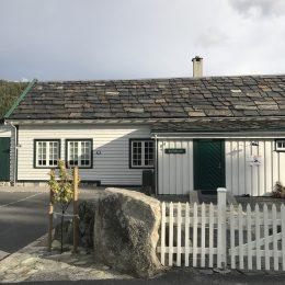 Galleri Hagalid på Hjelmeland