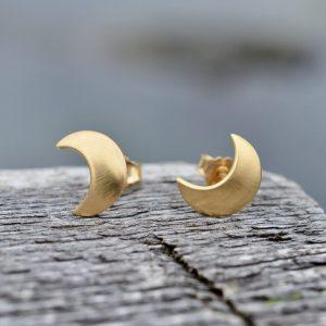 Måne ørestuds